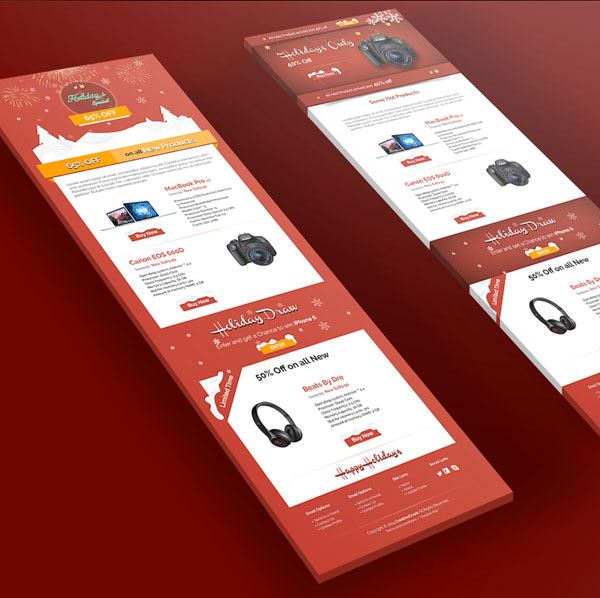 Xmas-Email-Newsletter-template-psd