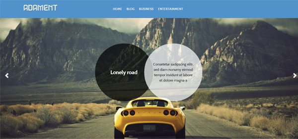 adament-wp-theme
