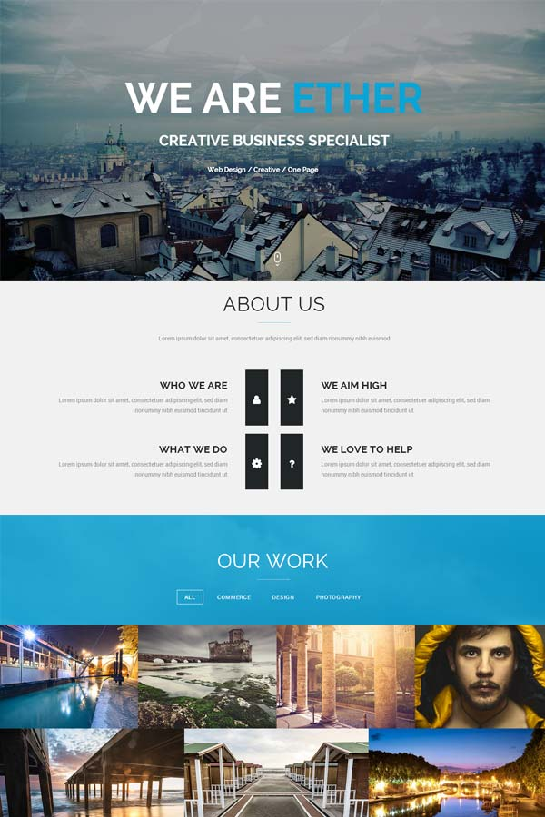 ether-wordpress-theme