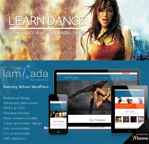 lambada-wordpress