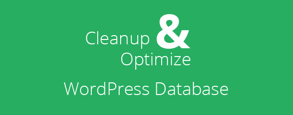 wp-db-cleanup