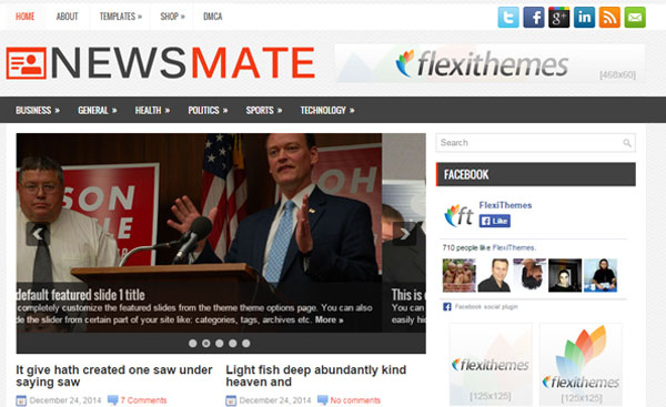 news-mate-wordpress