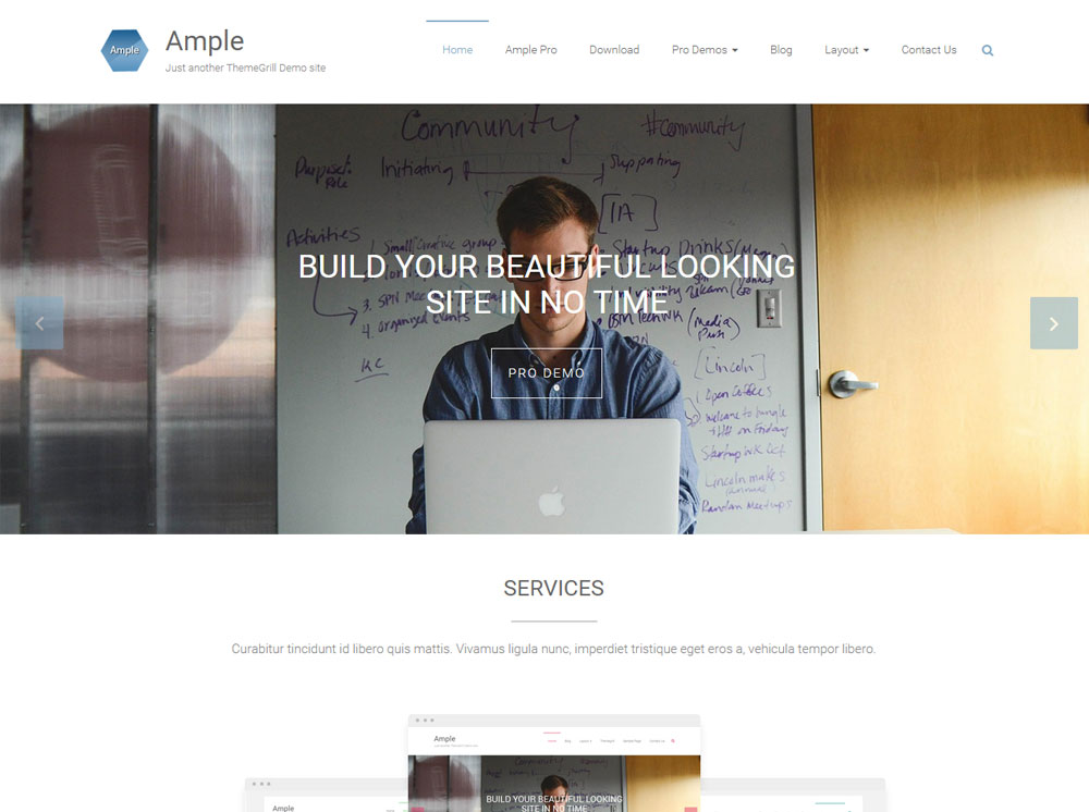 ample-free-wp-theme